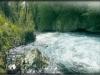 Nera river symbol of Valnerina