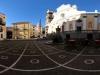 Square Piazza di Minori, near sorrento
