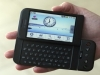 Gphone con gps, bussola e schermo grande