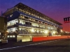 Particolare dell'Autodromo di Monza