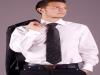 Camicia uomo da cerimonia modello classico maniche