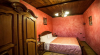 Camere luminose e confortevoli e benessere Umbria