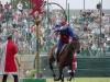 Corsa all'Anello in Narni, detail of the tournament