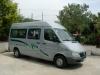 Affitto  Minibus per brevi tragitti