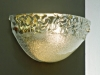Produzione lampadari con vetro di Murano