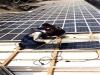 generatore di corrente impianto fotovoltaico