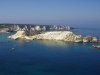Tremiti island in front ofGargano