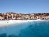 Spiaggie private e libere vicino Genova