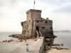 Spiaggia pubblica e privata in Liguria