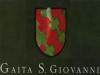Gaita San Giovanni a Bevagna