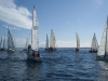 sailboat races in Bari, where to stay