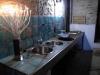 Cucina attrezzata appartamenti nel Verde ad Umbert
