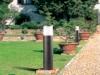 Produzione pali a led illuminazione giardino