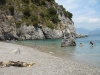 beaches on the Amalfi coast
