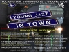 Young Jazz In Town programma passate edizioni