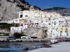 part of the Amalfi coast