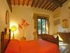 Camera da letto in Agriturismo in Toscana