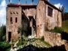 Monestevole Agriturismo con appartamenti in Umbria