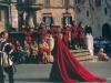 Sfilate in costume con rievocazione storica