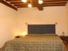 Ginepro, Camera da letto matrimoniale