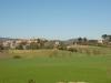 Panorama della campagna di Perugia