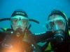 Diving at the Argentario, stay