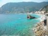 Spiagge Incontaminate alle Cinque Terre