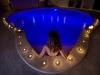 Resort con piscina riscaldata con Idromassaggio