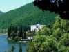 Hotel immerso nel verde del Lago Piediluco