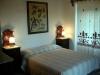 Camere da letto con mobili dell'800