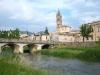 Visitare Foligno e dintorni