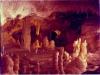 dormire vicino alle Grotte di Frasassi