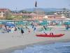 Strutture Turistiche in Versilia, fronte mare