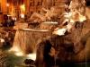 Dettaglio della Fontana di Trevi