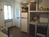 Ampia cucina in muratura