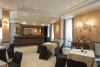Sala Ristorante dell'hotel a Foligno in ambiente elegante