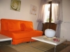 Sitting room of Cortignano House
