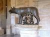 Monumento della LUPA romana
