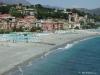 Viareggio in the summer