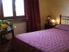 Camera matrimoniale, Trilocale