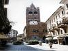 Monza: scorcio del centro storico
