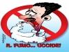 Vignetta   Il Fumo Uccide   Umorismo   Fumetti
