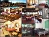 agriturismo con camere e ristorante