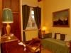 suite cardinale soggiorno