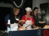 Pasta lessons with famous Italian chefs