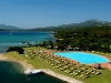 Hotel by the sea in Costa Smeralda