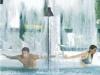 Cascate cervicali in piscina