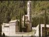 Medieval castles in Valnerina