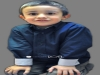 Camicia bambino maniche lunghe modello slim