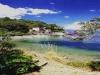 Clean beaches and cliffs sull'argentario